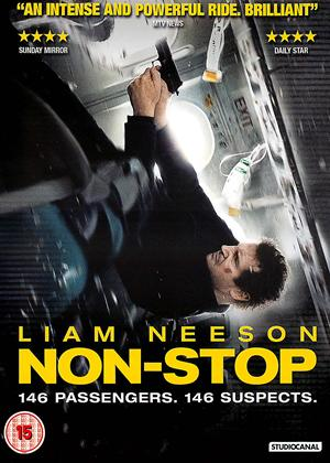 Rent Non-Stop Online DVD & Blu-ray Rental