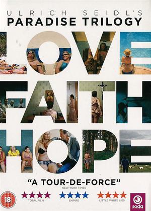 Rent Paradise: Faith (aka Paradies: Glaube) Online DVD & Blu-ray Rental