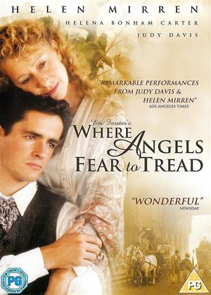 Rent Where Angels Fear to Tread Online DVD Rental