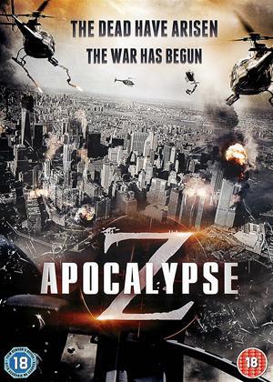 Rent Apocalypse Z Aka Zombie Massacre 2013 Film Cinemaparadiso Co Uk