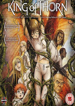 Rent King of Thorn (aka Ibara no O) Online DVD & Blu-ray Rental