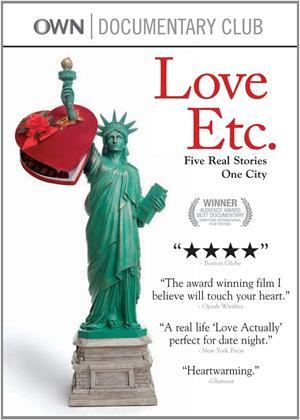 Rent Love Etc. Online DVD Rental