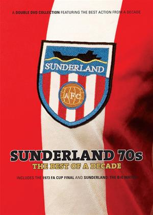 Rent Sunderland AFC: The Best of a Decade Online DVD Rental