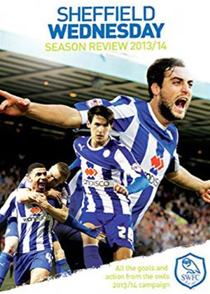 Rent Sheffield Wednesday: End of Season Review 2013/2014 Online DVD Rental