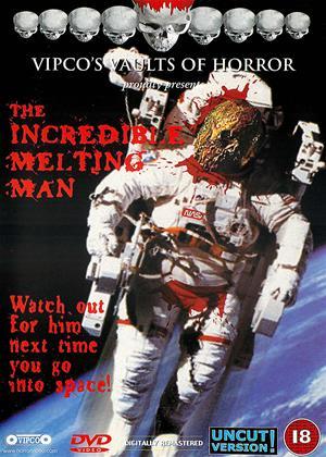 Rent The Incredible Melting Man Online DVD Rental