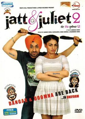 Rent Jatt and Juliet 2 Online DVD Rental
