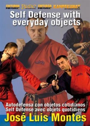 Rent Autodefensa Con Objetos Cotidianos Online DVD & Blu-ray Rental