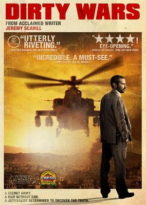 Rent Dirty Wars Online DVD Rental