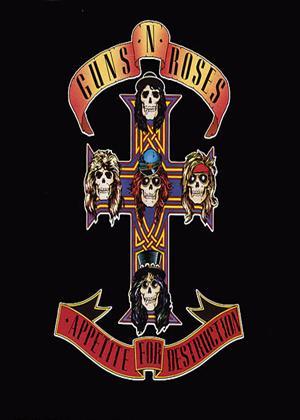 Rent Guns 'N' Roses: After the Destruction Online DVD Rental