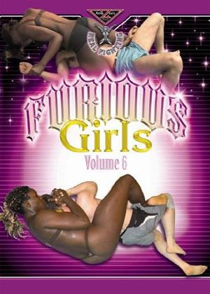 Rent Furious Girls: Vol.6 Online DVD Rental
