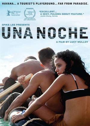 Rent One Night (aka Una Noche) Online DVD Rental