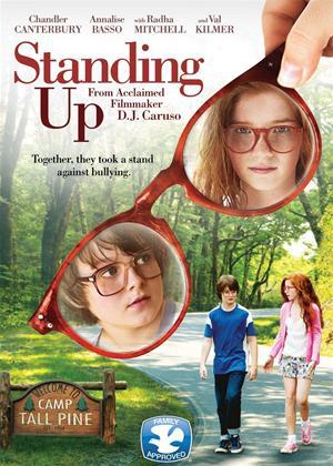 Rent Standing Up Online DVD Rental