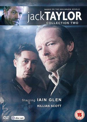 Rent Jack Taylor: Collection Two Online DVD & Blu-ray Rental