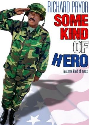 Rent Some Kind of Hero Online DVD Rental