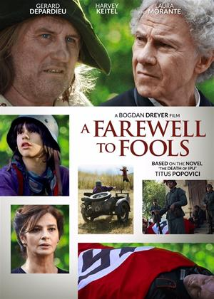 Rent A Farewell to Fools Online DVD Rental