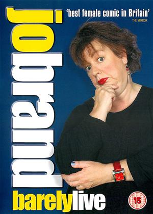Rent Jo Brand: Barely Live Online DVD & Blu-ray Rental