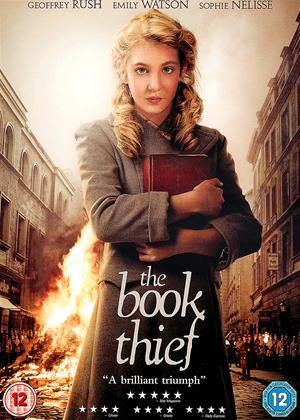 The Book Thief Online DVD Rental