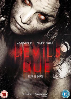 Rent Devil's Due Online DVD Rental