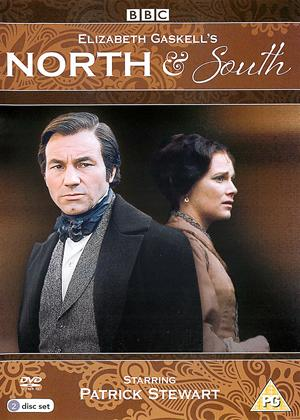 Rent North and South Online DVD Rental