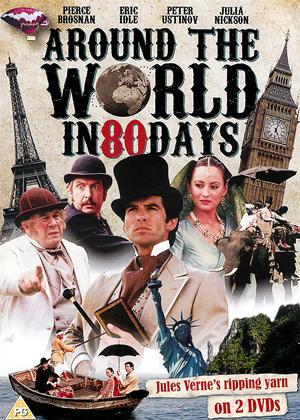 Rent Around the World in 80 Days Online DVD Rental