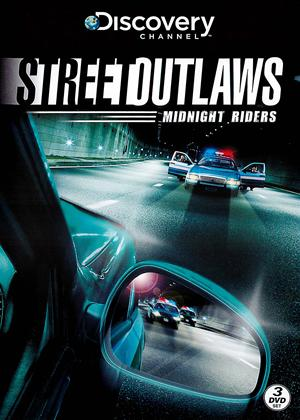 Rent Street Outlaws Online DVD Rental