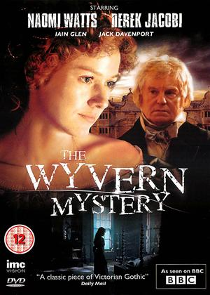 Rent The Wyvern Mystery Online DVD Rental