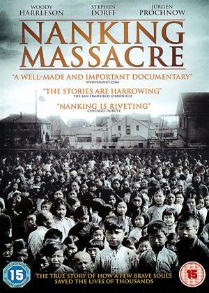 Rent Nanking Massacre Online DVD Rental