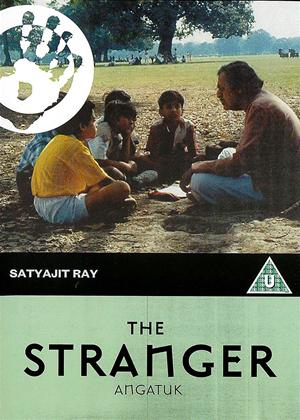 Rent The Stranger (aka Agantuk) Online DVD Rental