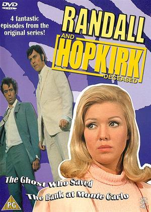 Rent Randall and Hopkirk Deceased: Vol.4 Online DVD Rental