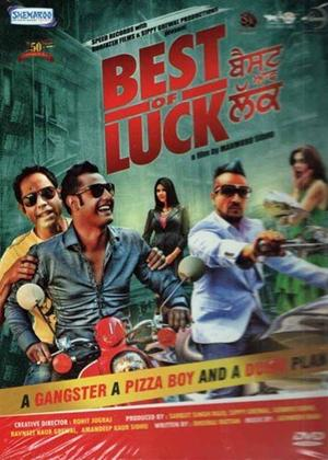 Rent Best of Luck Online DVD Rental