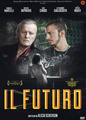 Rent The Future (aka Il Futuro) Online DVD Rental