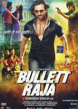 Rent Bullet Raja Online DVD Rental
