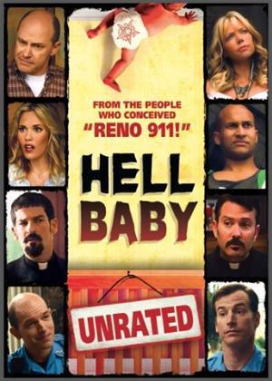 Rent Hell Baby Online DVD Rental