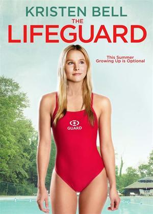 Rent The Lifeguard Online DVD Rental