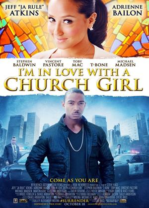 Rent I'm in Love with a Church Girl Online DVD Rental