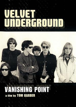 Velvet Underground: Vanishing Point Online DVD Rental