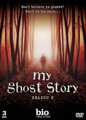 Rent My Ghost Story: Series 2 Online DVD Rental