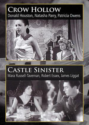 Rent Crow Hollow / Castle Sinister Online DVD Rental