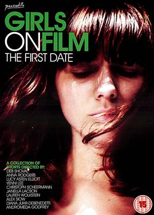 Rent Girls on Film: The First Date Online DVD Rental