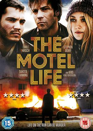 Rent The Motel Life Online DVD Rental
