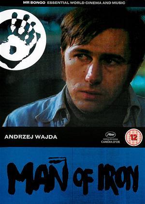 Rent Man of Iron (aka Czlowiek z zelaza) Online DVD Rental