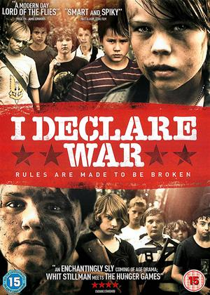 Rent I Declare War Online DVD Rental