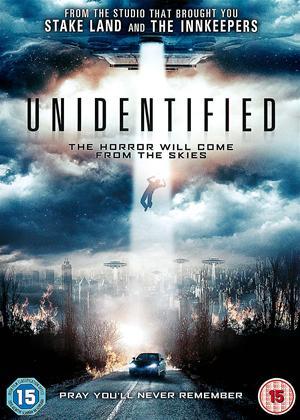Rent Unidentified Online DVD Rental