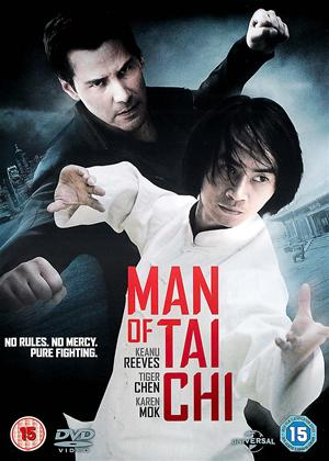 Rent Man of Tai Chi Online DVD Rental