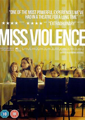 Rent Miss Violence Online DVD Rental
