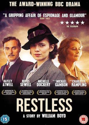 Restless Online DVD Rental