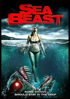 Rent Sea Beast (aka Troglodyte) Online DVD Rental