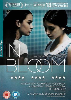 In Bloom Online DVD Rental