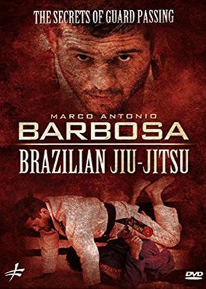 Rent Brazilian Jiu Jitsu: The Secrets of Guard Passing Online DVD Rental