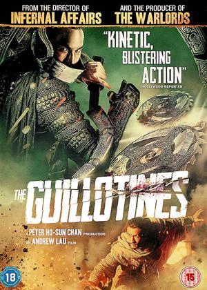 The Guillotines Online DVD Rental